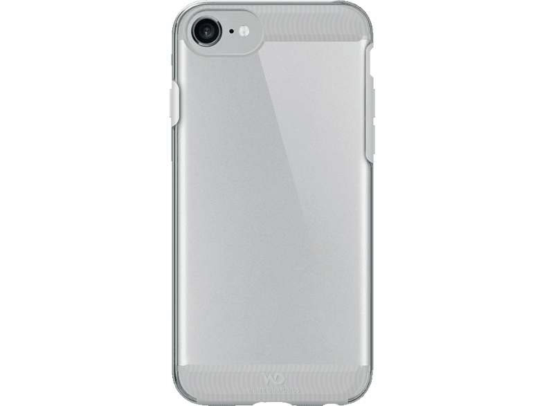 HAMA Innocence , Backcover, Apple, iPhone 7, Kunststoff/Polycarbonat/Thermoplastisches Polyurethan, Transparent