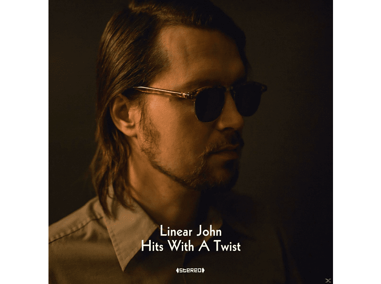 Linear John - Hits With A Twist [CD]