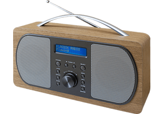 SOUNDMASTER DAB 600 HBR, Digitalradio