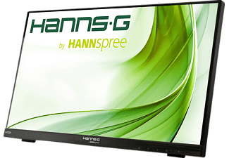 HANNS.G HT225HPB 21.5 Zoll Full-HD Touch Monitor (7 ms Reaktionszeit, 60 Hz)