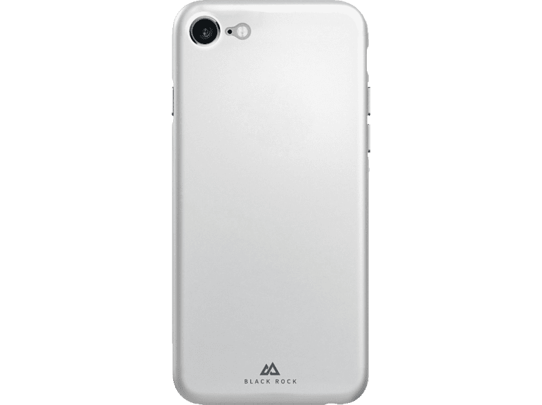 HAMA Ultra Thin Iced , Backcover, Apple, iPhone 7, Polypropylen, Transparent