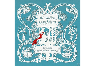 Katie Melua - In Winter (LP Mit Kunstdruck-Beilagen) - (Vinyl)