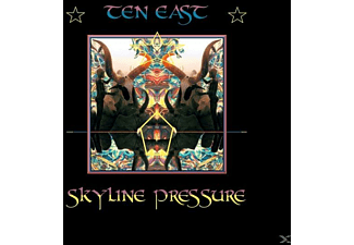 Ten East - Skyline Pressure - (Vinyl)