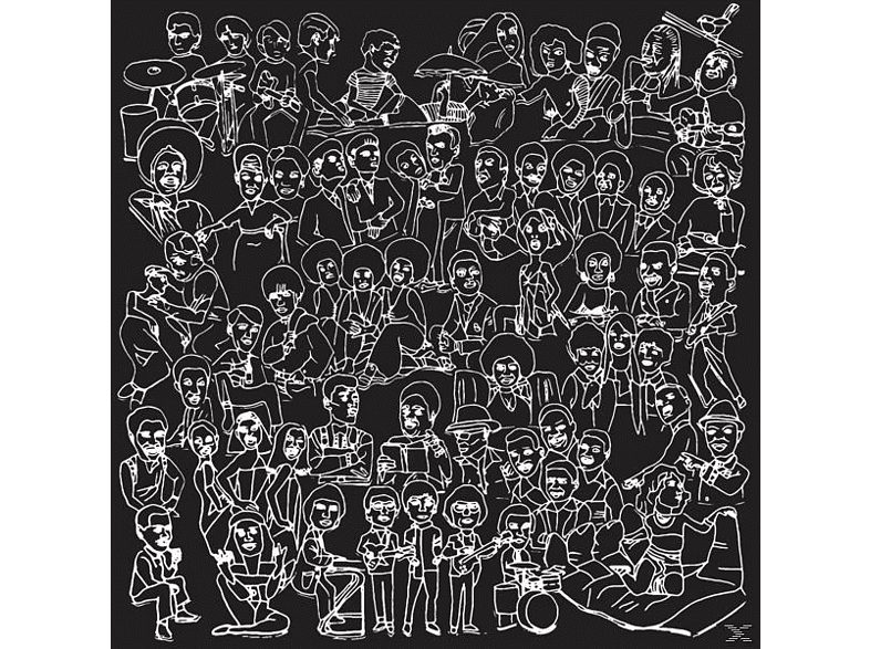 Romare - Love Songs: Part Two [CD]