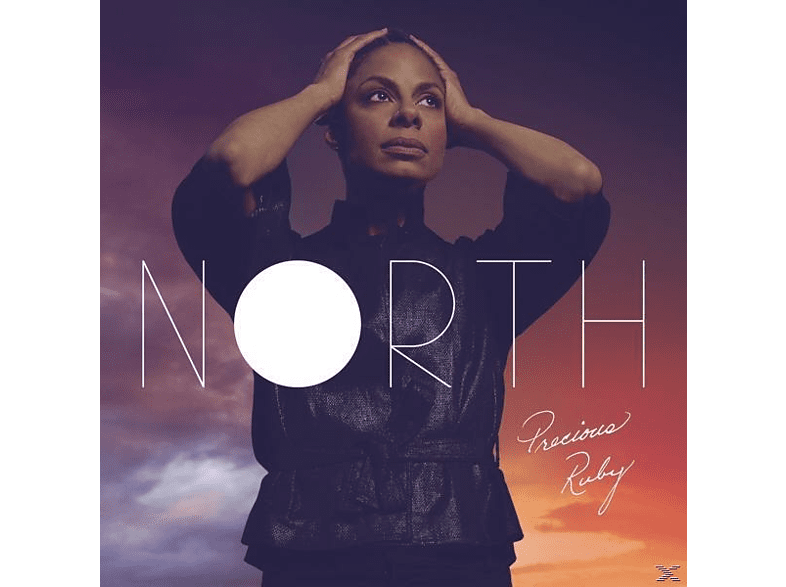 Astrid North - Precious Ruby [CD]