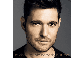 Michael Bublé - Nobody But Me (Deluxe Version) - (CD)