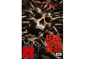 Fear the Walking Dead - Staffel 2 - (DVD)