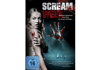 Scream Week - (DVD)