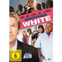Brother White [DVD]