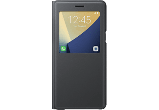 SAMSUNG Galaxy Note 7 S-View Cover - Svart