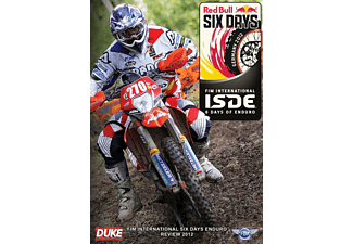 Fim International Six Days Of Enduro - (DVD)