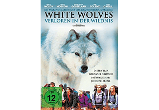 White Wolves - Verloren in der Wildnis - (DVD)