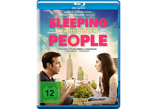 Sleeping With Other People - (Blu-ray)