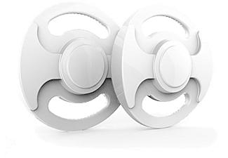 SPHERO OLLIE BY SPHERO FLUX HUBS - WHITE