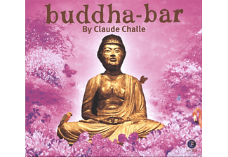VARIOUS - Buddha-Bar I - (CD)