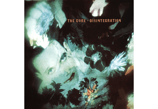 The Cure - Disintegration (Remastered) CD