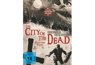 The City of the Dead - Stadt der Toten - (Blu-ray)