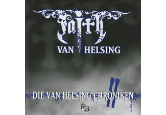Die Van Helsing Chroniken II - 2 CD - Science Fiction/Fantasy