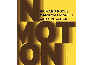 Richard Poole, Gary Peacock, Crispell Marilyn - In Motion - (CD)