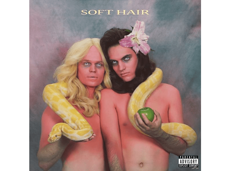 Soft Hair - Soft Hair [CD]