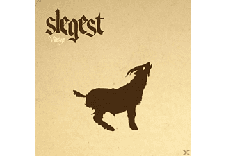 Slegest - Vidsyn - (CD)