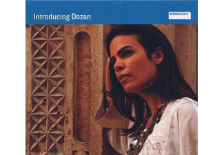 Dozan - INTRODUCING DOZAN - (CD)