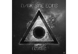 Dark Side Eons - Eclipse - (CD)