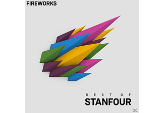 Stanfour - Fireworks-The Best Of Stanfour - (CD)