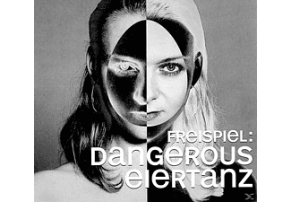 Freispiel - Dangerous Eiertanz - (CD)