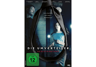 Redistributors - Die Umverteiler - (DVD)