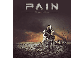 Pain - Coming Home (Digipak) (CD)