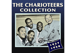 The Charioteers - The Charioteers Collection 1937-48 - (CD)
