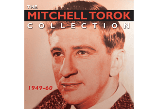 Mitchell Torok - The Mitchell Torok Collection 1949-60 - (CD)