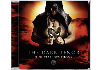 The Dark Tenor - Nightfall Symphony - (CD)