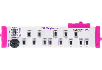 LITTLEBITS Ketboard