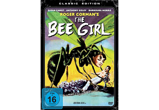 The Bee Girl - (DVD)