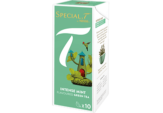 SPECIAL T Capsule INTENSE MINT