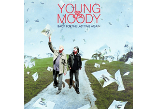 Young & Moody, VARIOUS - Back For The Last Time Again - (CD)