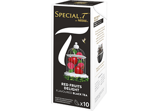 SPECIAL T Capsule RED FRUITS DELIGHT