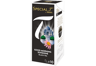 SPECIAL T Capsule GOOD MORNING SUNSHINE