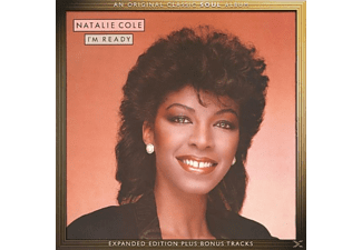 Natalie Cole - I'm Ready (Expanded+Remastered Edition) - (CD)