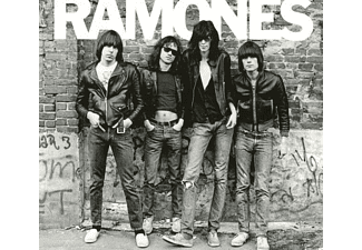 Ramones - Ramones (40th Anniversary Edition) - (CD)