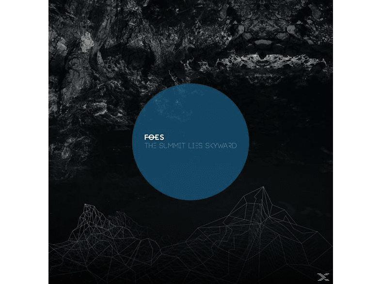 Foes - The Summit Lies Skyward [CD]