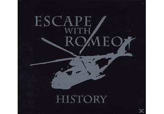 Escape With Romeo - History-The Best Of Escape With Romeo - (CD)