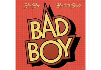 Bad Boy - Back To Back (Lim.Collectors Edition) - (CD)
