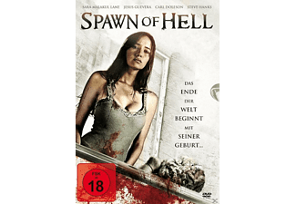 Spawn of Hell - (DVD)