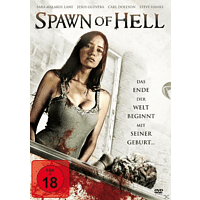 Spawn of Hell [DVD]
