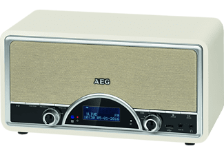 AEG. NDR 4378, Digitalradio