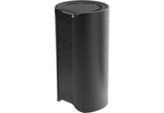 CANARY All In One Home Security Device - Svart