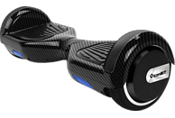 ICONBIT Smart Scooter Limited Edition CARBON LOOK E-Board (6 Zoll, Carbon-Look)